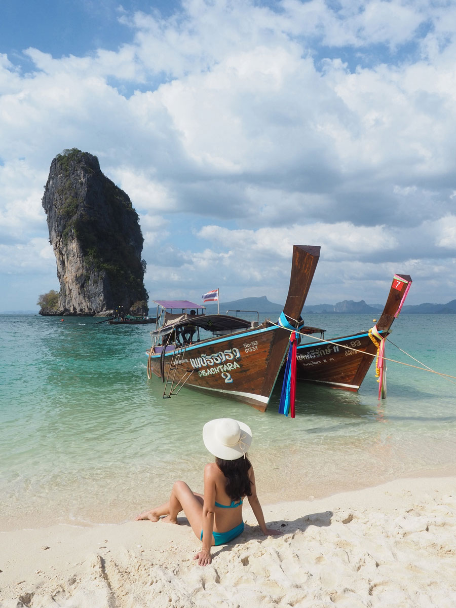 krabi thailand reisetipps sehenswertes 6 - Baden und entspannen in Krabi, Thailand - Die schönsten Strände und Orte