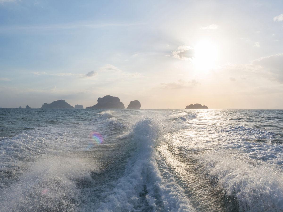 krabi thailand reisetipps sehenswertes 7 - Baden und entspannen in Krabi, Thailand - Die schönsten Strände und Orte