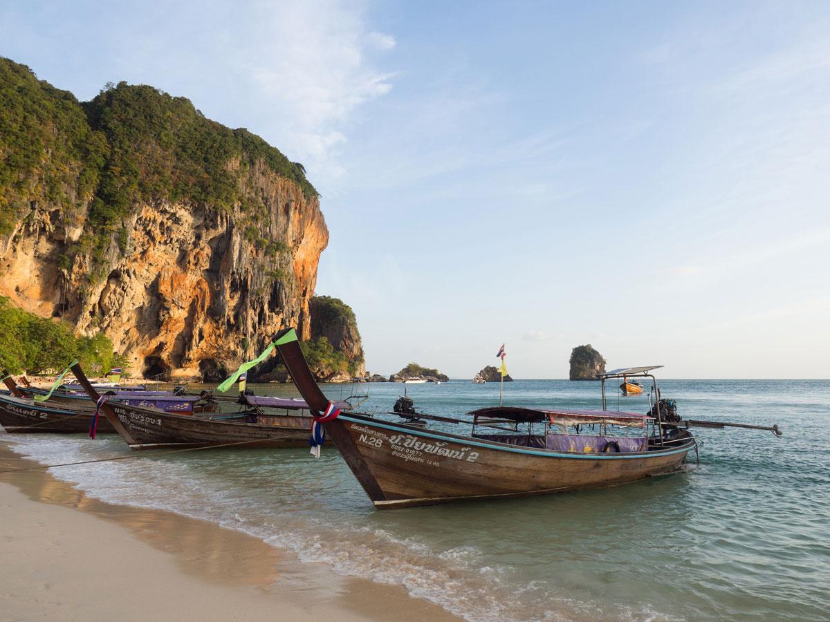krabi thailand reisetipps sehenswertes 8 - Baden und entspannen in Krabi, Thailand - Die schönsten Strände und Orte