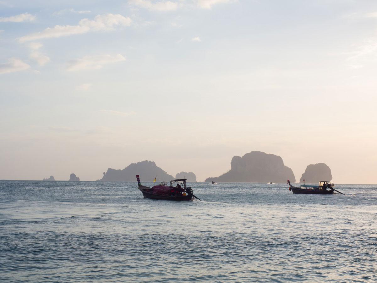 krabi thailand reisetipps sehenswertes 9 - Baden und entspannen in Krabi, Thailand - Die schönsten Strände und Orte