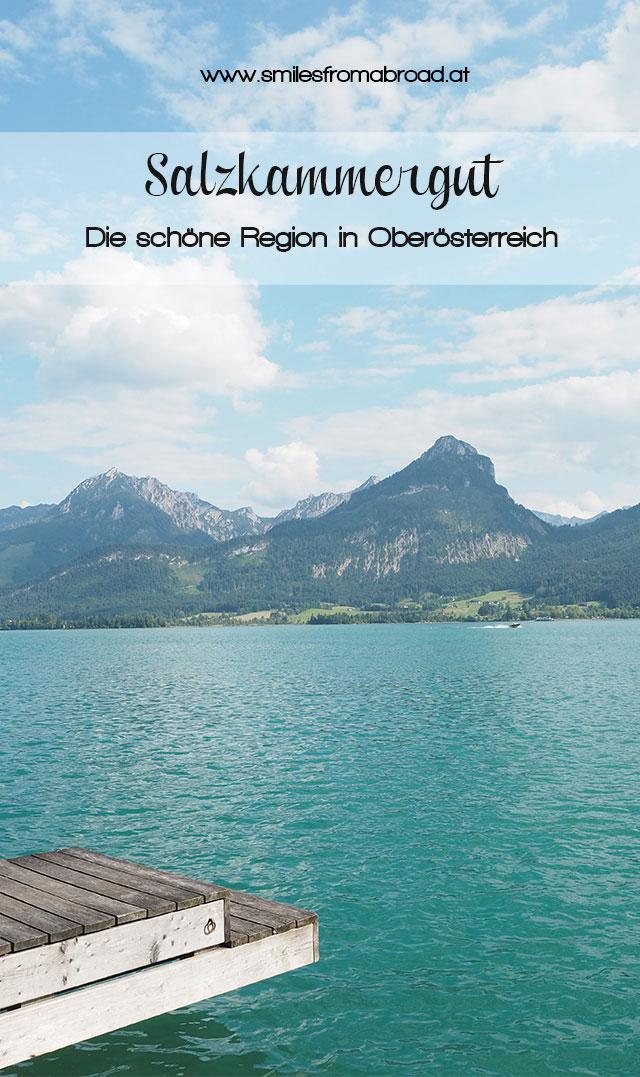 pinterest salzkammergut reisetipps4 - Von See zu See unterwegs im Salzkammergut in Oberösterreich & Salzburg