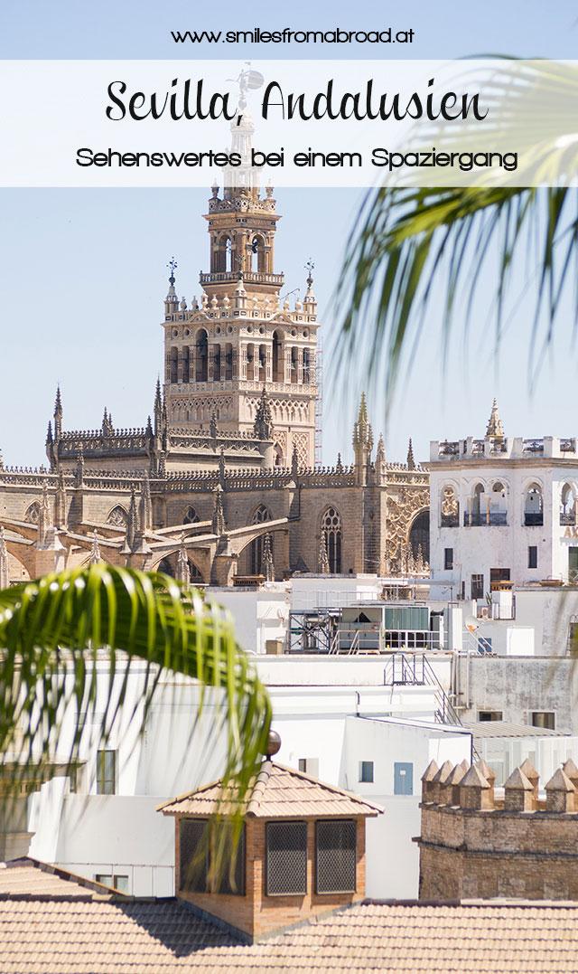 Sevilla Pinterest