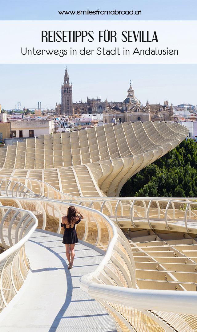 "Sevilla Pinterest"""