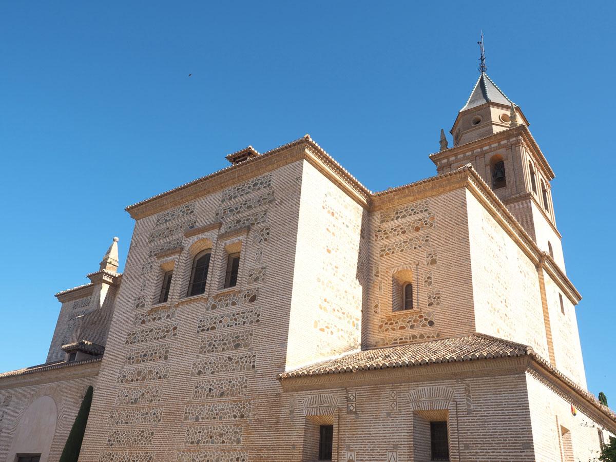 "Alhambra Sehenswertes ("")"