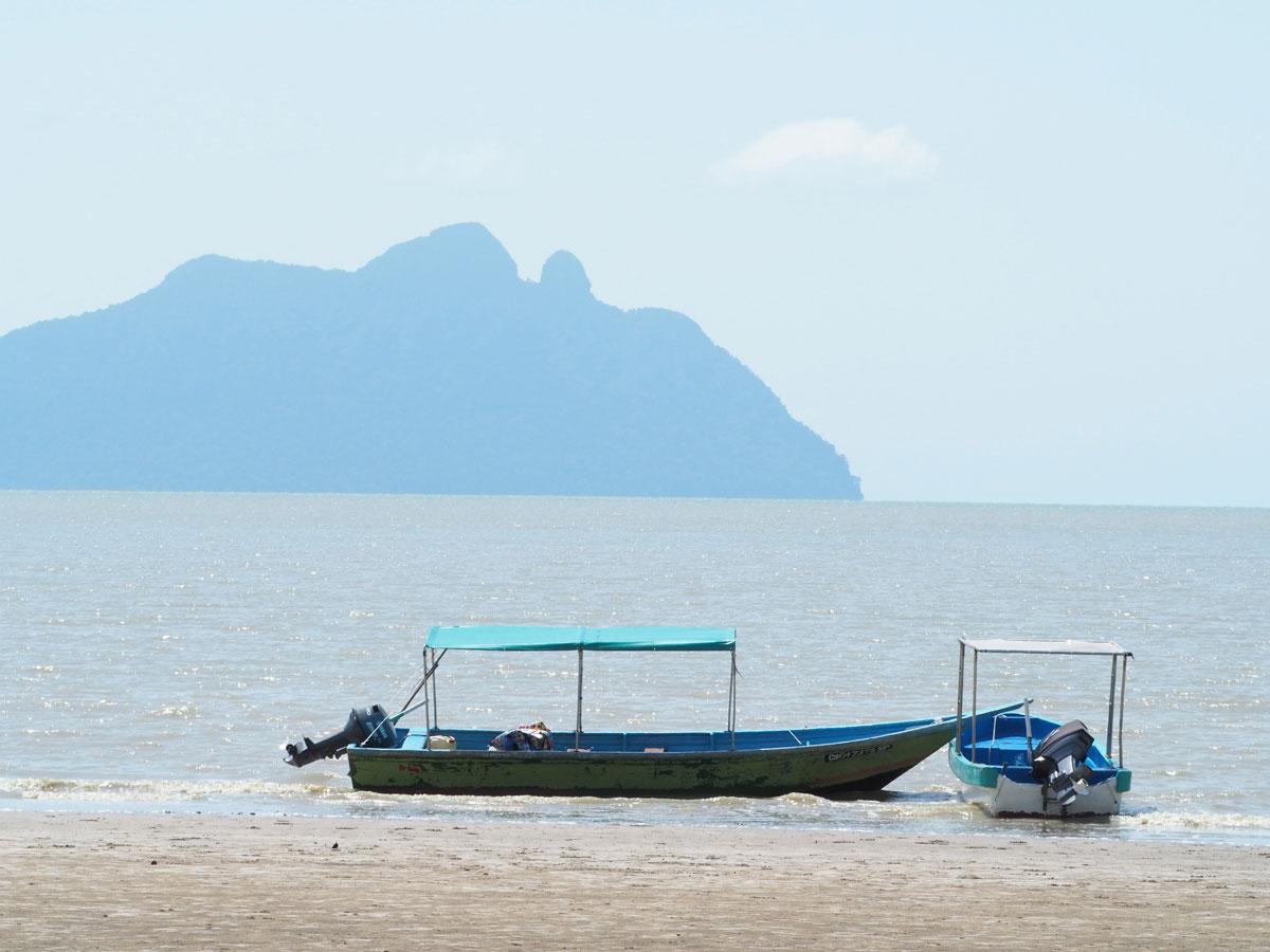 """Bako Borneo Meer ("""")"""
