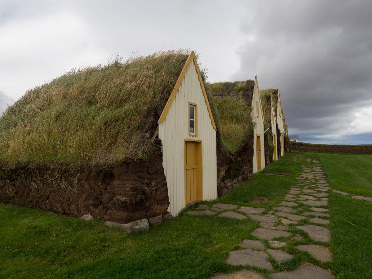 """torfhauser Glaumbaer Island"