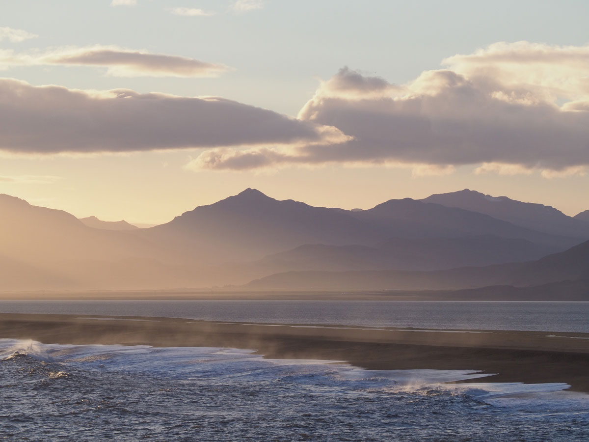 """roadtrip Island Osten Fjorde"