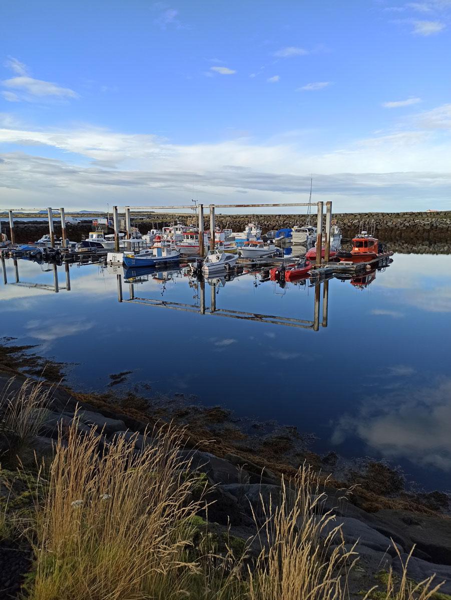 """Kopavogur Reykjavik Island Quarantaene ("""")"""