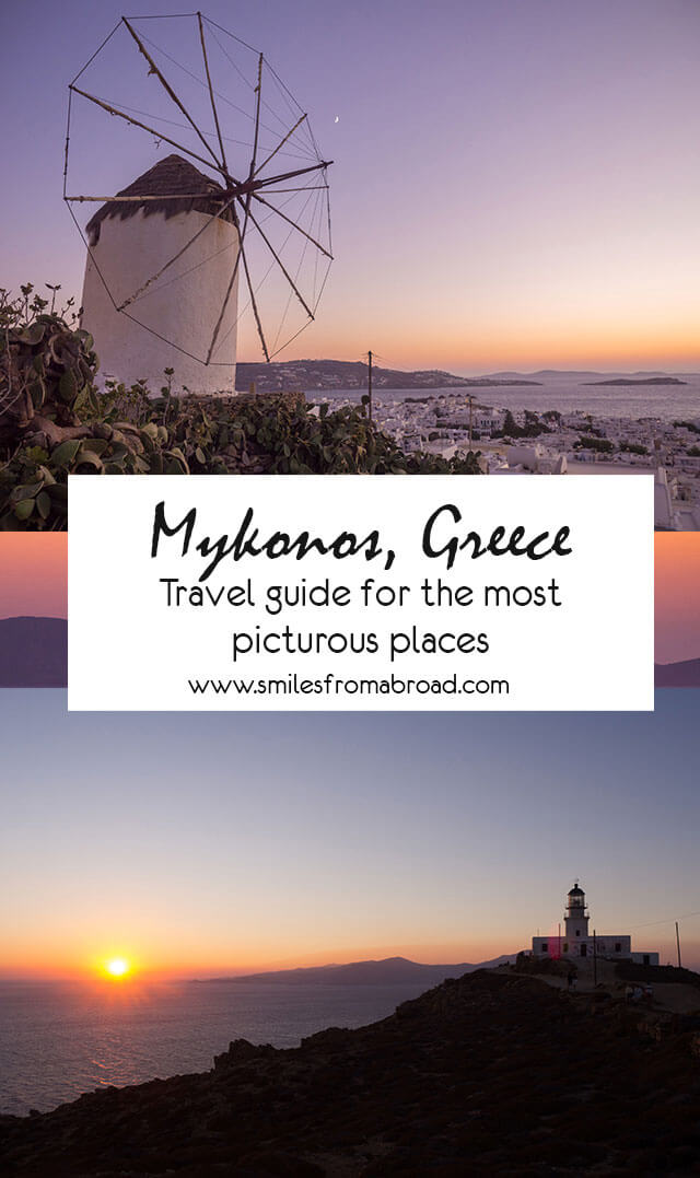 """Mykonos Pinterest Englisch"""""""