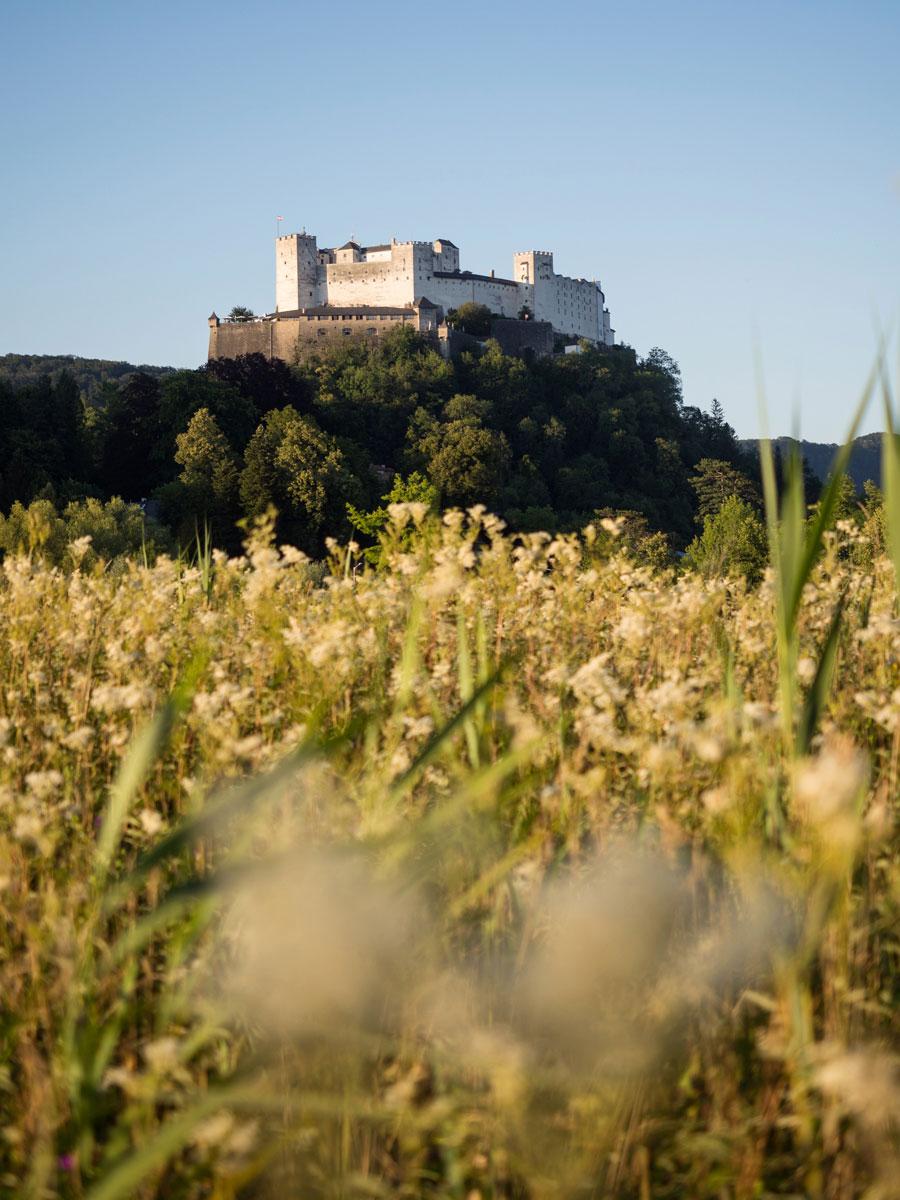 Salzburg Hohensalzburg