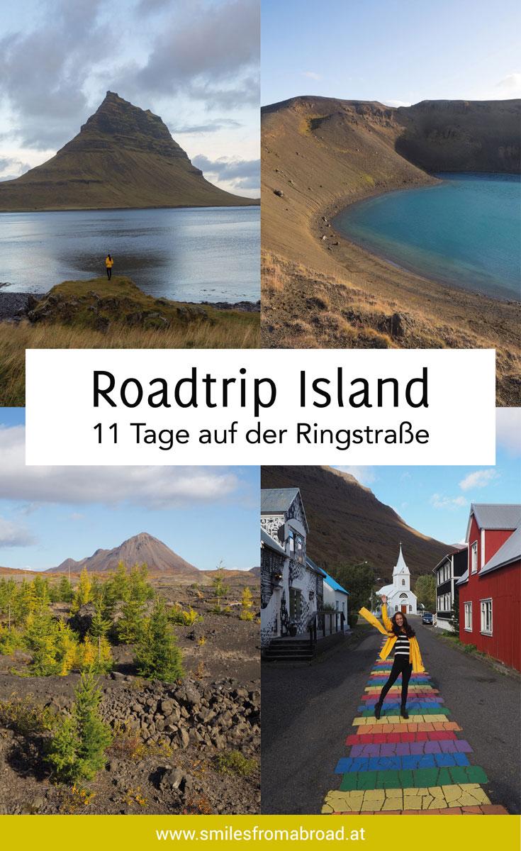 Island Roadtrip Reisetipps