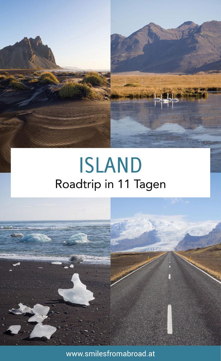 "Island Roadtrip Reisetipps"""