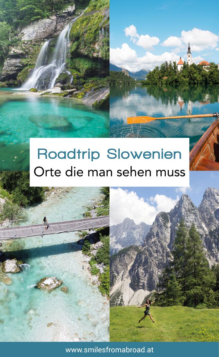 """Slowenien Roadtrip Reisetipps"""""""
