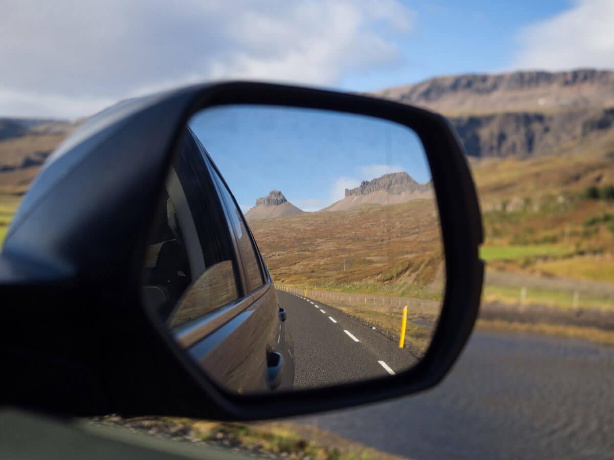 Autofahren Island Ringstrasse Reisetipps
