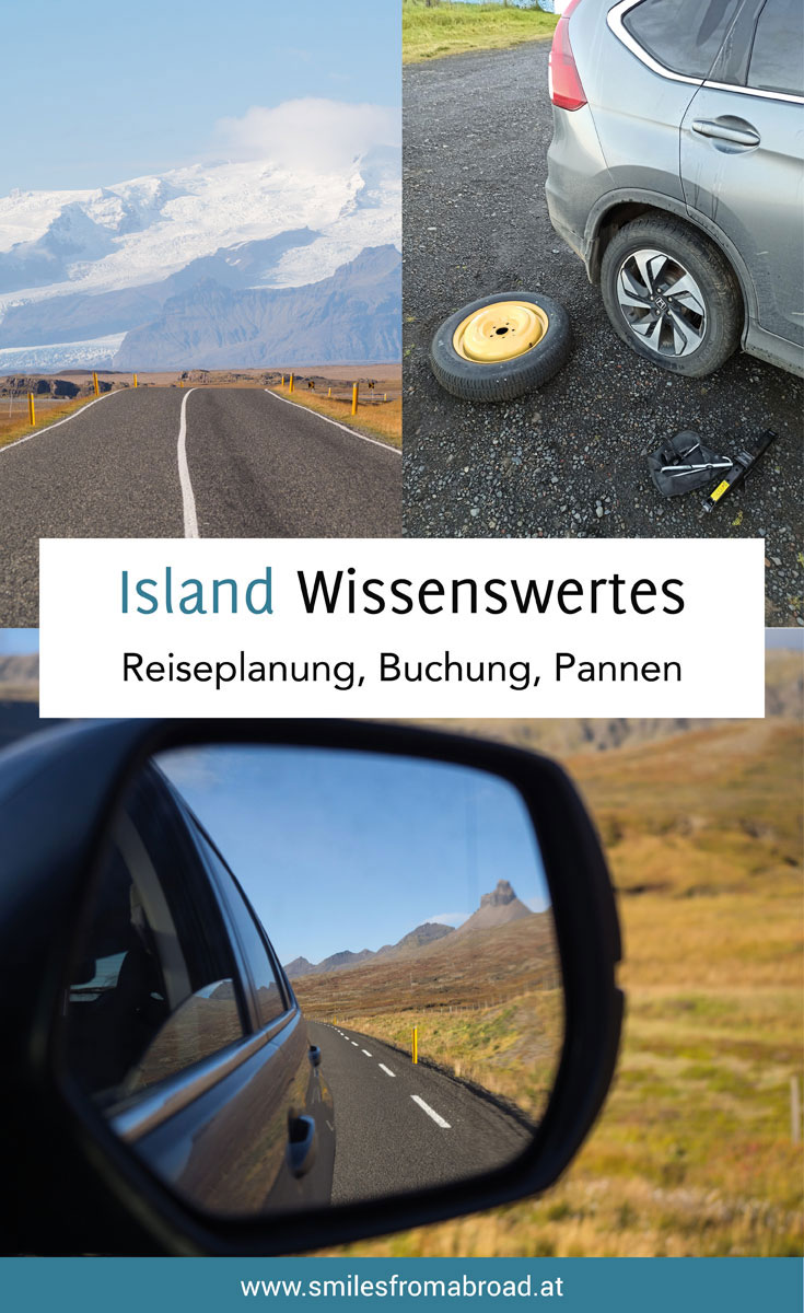 Island Wissenswertes