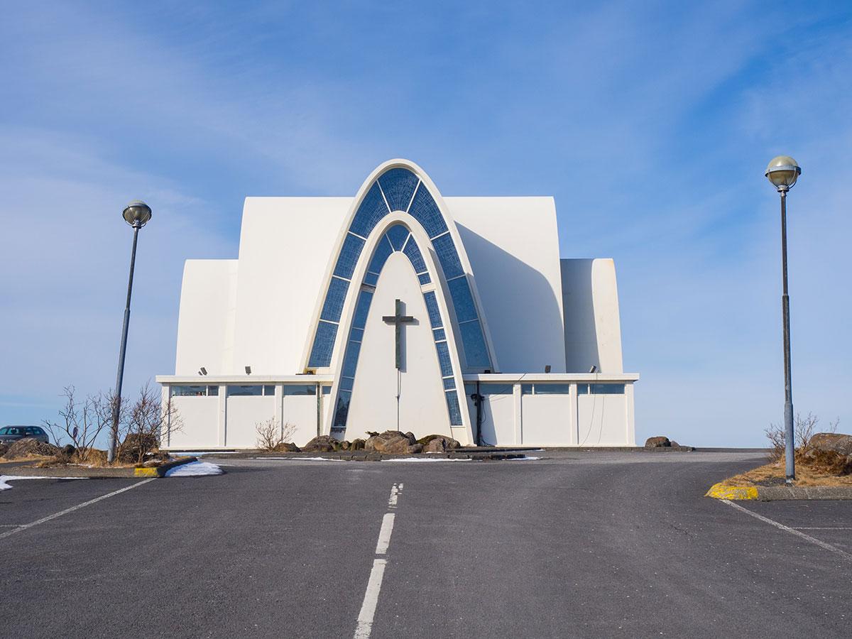 Kopavogur Reykjavik Island