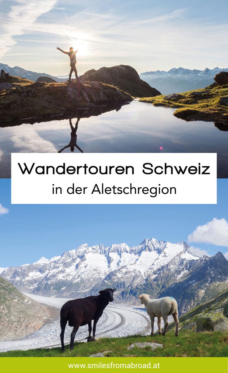 """Aletschgletscher Sehenswertes"""""""